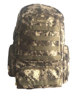 Military Molle Assault Tactical Backpack ACU Di... - $37.62