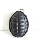Hand Grenade Coin Change Purse Keychain Zipper ... - $12.86
