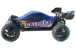 HOT SUPER FAST REDCAT RACING CALDERA XB 10E BRUSHLESS BUGGY - $4,000.00