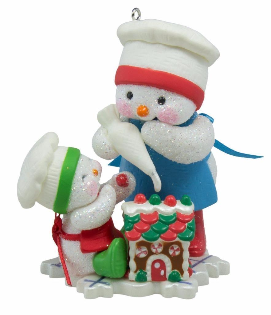 Hallmark snowman for sale in us view 119 used products Hallmark usa