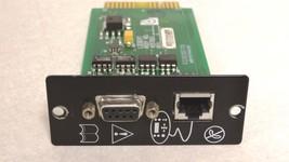 Liebert / Emerson 415781G1 PCB Interface Comm Board - $74.24