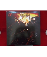 "Job For A Cowboy Ruination 12"" Green Colored Vinyl LP Record - $8.00"