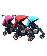 Stroller Baby BEBELOVE Lightweight One Hand Fol... - $134.00