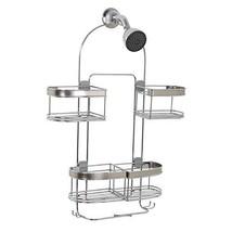 Shower Caddy Stainless Steel Zenith College Dor... - $70.00