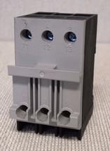 Allen-Bradley 140M-C-WBE Compact Busbar Feeder Terminal - $19.79