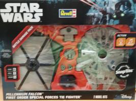 Revell Activity Centers Star Wars Battle Pack Model Kit-Set of 2 - $29.91
