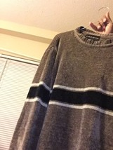 Croft and borrow VERY SOFT brown large cardigan sweater - $25.53