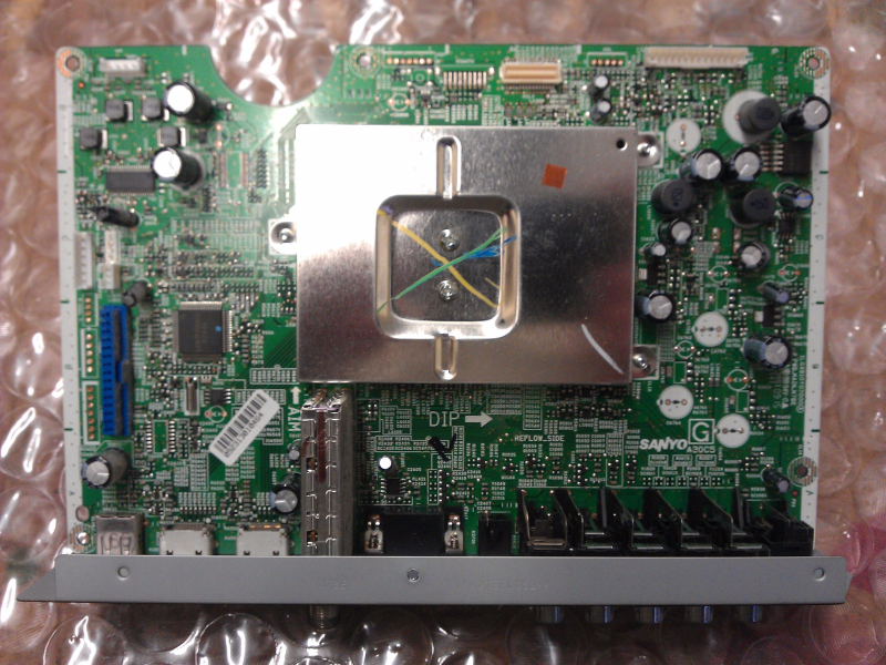 N7BE (1LG4B10Y03000) Main Board From Sanyo DP32649 LCD TV