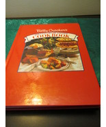 Betty Crocker's 40th Anniversary Cookbook - $6.99