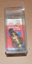 Faucet Stem NIB Ace Hardware 44270 Sterling Style Hot 3L-4H 96A - $6.89