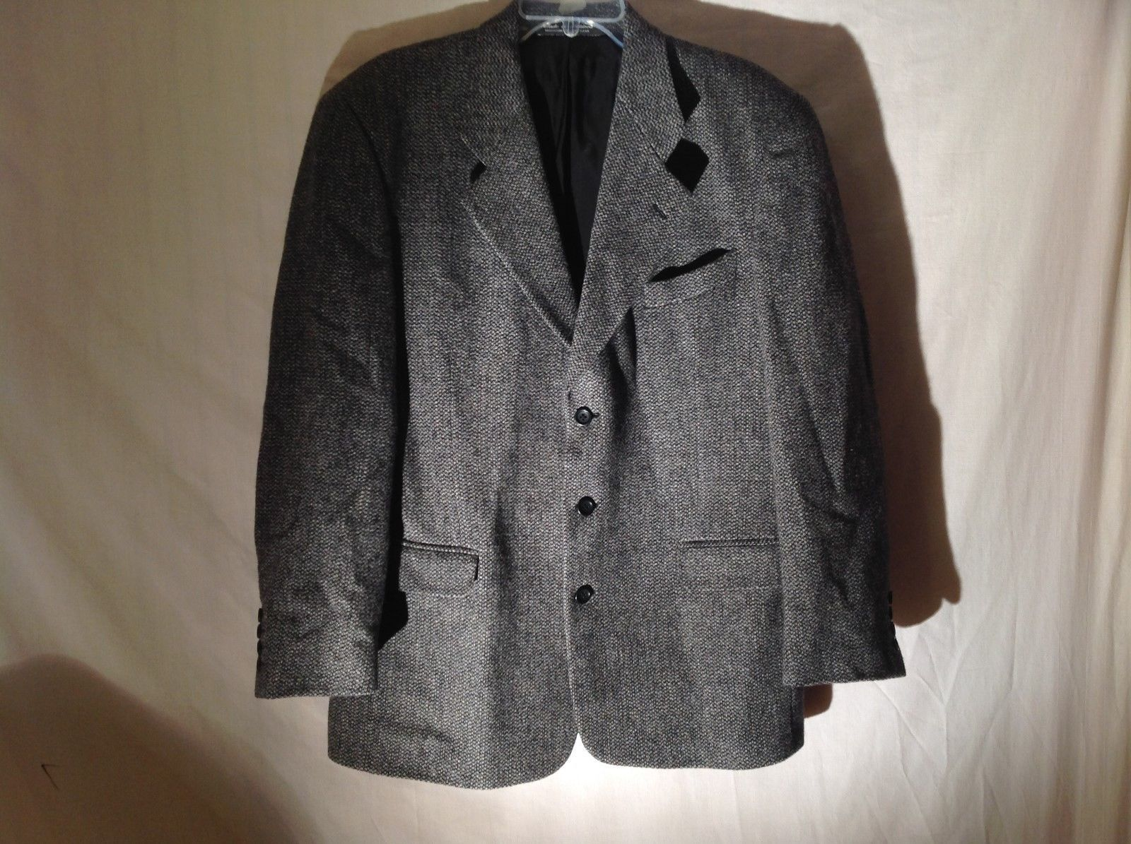 Mens Yorkshire and Hill Coat Blazer