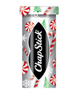 ChapStick Limited Edition Candy Cane Holiday Tin - $3.99