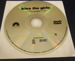 Kiss the Girls (DVD, 1998) - Disc Only!!!