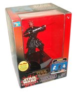 "Star Wars Movie Series Episode 1 ""The Phantom Menace"" 10 Inch Tall Figur... - $28.71"