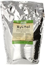 Now Foods Xylitol, 15-Pound - $119.78