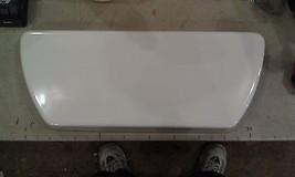 "8Q10 Kohler Toilet Tank Lid, White, 19-5/8"" X 8"", Flawless, Very Good Condition - $49.66"