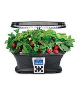 Home Led Garden Indoor Water Salad Grow Screen Light Gourmet Herb Seed P... - $327.78