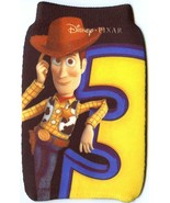 Mobile Router or Hot Pack or Power Bank Holder Bag Toy Story 3 Woody 11c... - $0.00