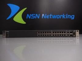 Nortel Avaya 4526T AL4500A03-E6 24-Port 10/100 Ethernet Routing Switch RLS 01 - $44.50