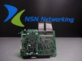 Toshiba Strata BECU1A V.1D Processor w/ BSIS1A V.1 4-Port Serial Interfa... - $98.95