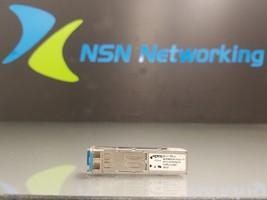 Genuine Nortel Avaya AA1419015-E5 1310nm 1000BASE-LX SFP Transceiver - $14.80