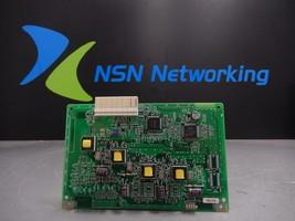 Lot 10x Nec Neax 2000 IPS/IVS PN-4DLCQ 4DLCQ 4 Circuit Digital Line Cards 150219 - $39.59