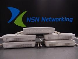 Lot of 5x ZyXEL NWA-3160 WLAN Business Class Wireless Access Point 802.1... - $89.05