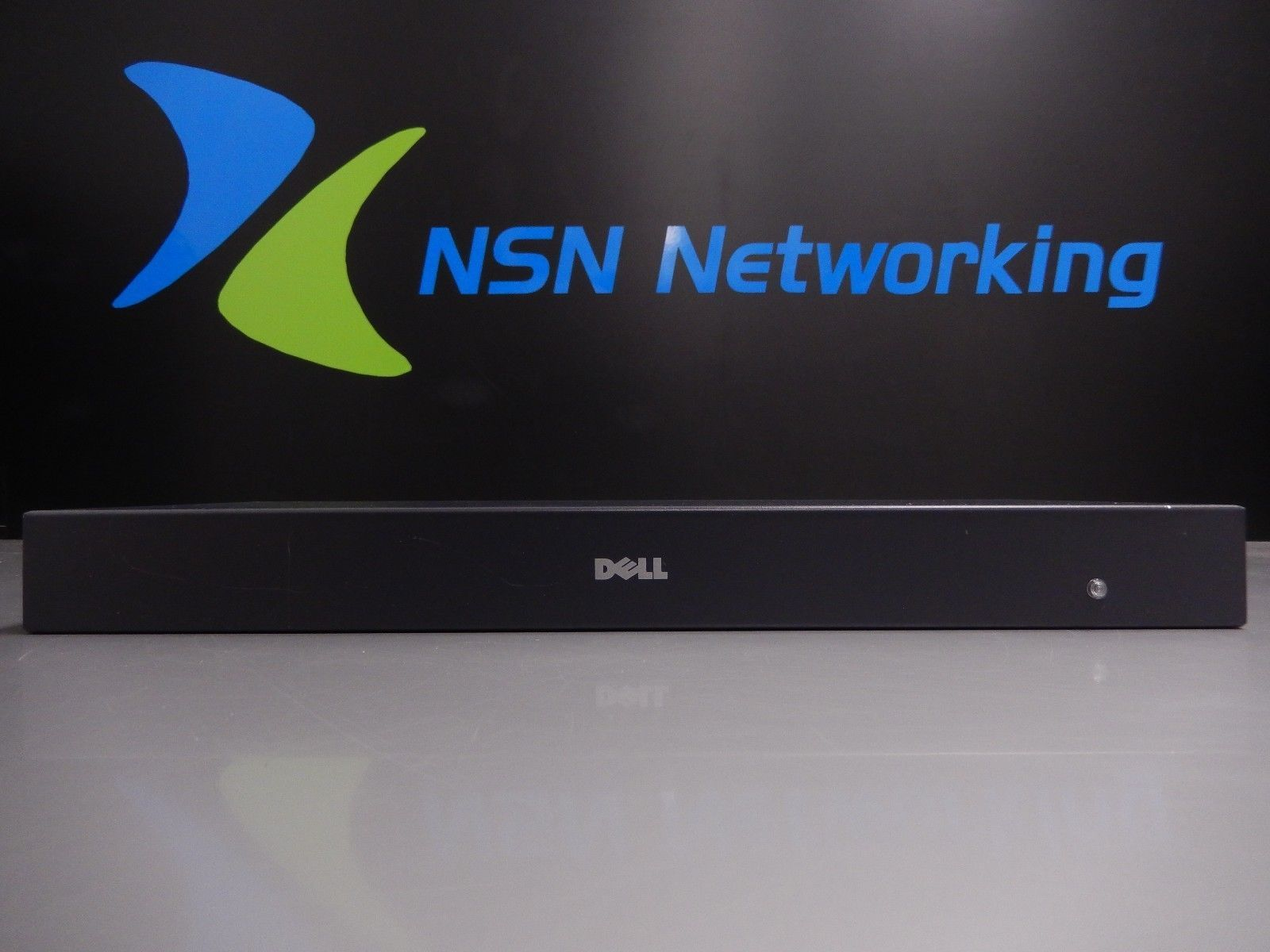 Dell Poweredge 582RR 36YRJ 16 Port PS 2 Kvm And 50 Similar Items