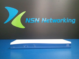 Adtran Netvanta 3205DC 3205 DC 1202980L1 Modular Access Router - $89.05