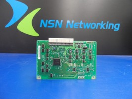 Nec Neax 2000 IPS/IVS PN-4DATC 4DATC 4-Channel Digital Announce Card 150115 - $197.99