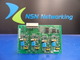 Nec Neax 2000 IPS/IVS PN-4DLCD 4DLCD 4 Circuit Digital Line Card 150205 - $9.80