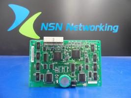 Nec Neax 2000 IPS/IVS PN-2DATA 2DATA 2-Channel Digital Announce Card 151202 - $24.74