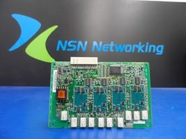 Nec Neax 2000 IPS/IVS PN-4LCD 4LCD 4-Port Analog Station Card 150200 - $13.81