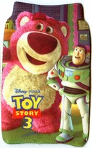 Mobile Router Hot Pack Power Bank Holder Bag Toy Story 3 Lot-O-Huggin Be... - $0.00