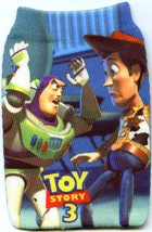 Mobile Router Hot Pack Power Bank Holder Bag Toy Story 3 Buzz & Woody #1... - $0.00