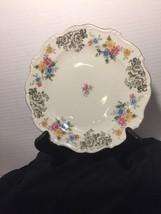 Vintage Porcelain Schirnding Bavaria Del 1950 8... - $15.83
