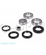 Fits Yamaha YFB250U Timberwolf ATV Bearings & Seals Kit Rear Differentia... - $37.54