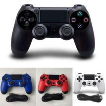 US Wired USB Game Gamepad Controller Joystick Joypad for Sony PS4 PlaySt... - $25.99