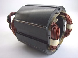 Porter-Cable 873637 Router Motor Field 230 Volts  (TT7) - $75.22