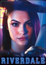 Riverdale TV Series Veronica Lodge Refrigerator Magnet Archie Comics NEW... - $3.99