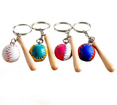 5pcs Mixed Creative Sporting Baseball Bat Baseb... - $5.17