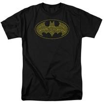 Batman DC Comics Logo Detective comics adult graphic t-shirt BM1247 image 1