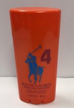 The Big Pony Collection #4 By Ralph Lauren Alcohol Free Deodorant 85 g /... - $23.36