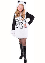 Girls Dalmatian Costume Ages 4 - 14 - $32.51