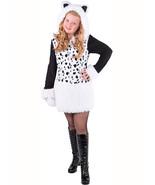 Girls Dalmatian Costume Ages 4 - 14 - $31.18