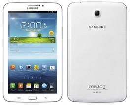 Samsung Galaxy Tab 3 SM-T210 8GB, Wi-Fi, 7in - White - $97.44