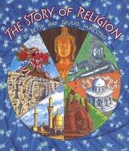 The Story of Religion Maestro, Betsy and Maestro, Giulio - $28.66