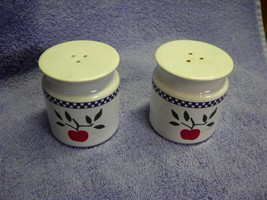 ROSENTHAL NETTER PORTUGAL SALT & PEPPER SHAKERS LOVELY - €16,27 EUR