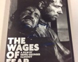 The Wages of Fear (DVD, 2005, Criterion Collection)