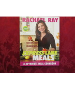 Rachel Ray Express Lane Meals - $4.99
